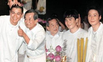 天王巨星都是信徒!泰國最準法師白龍王9大金句 讓你悟透人生
