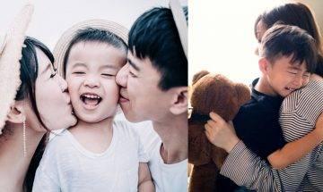 3句鼓勵用語教出有擔當男孩 具行動力 勇於踏出第一步|附3個哭泣好處