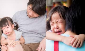 特殊兒童搭港鐵常尖叫被途人指罵 港媽壓力大要食頭痛藥 揭失控真相