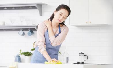 要做超人媽媽  做家務又湊仔!小心關節勞損!BCP 再生膠原* 有助修補軟骨