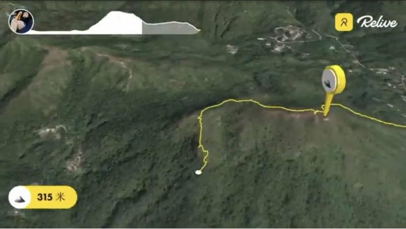 太墩行山  西貢千島湖一小時登頂  三星半中級路線交通一覽