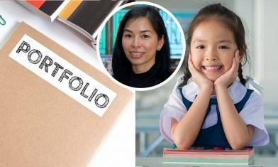 小一派位叩門貼士!幼教校長教3招調整心態應對 加印象分+增入學機會
