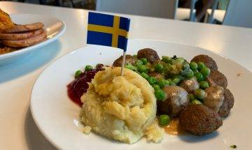IKEA瑞典肉丸食譜-每年賣超過10億粒 IKEA官方公開製作秘方