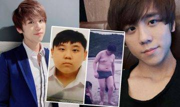 姜濤曾被醫生警告會患糖尿病 4個瘦身階段由210磅變萬人迷