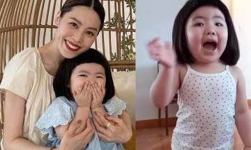 李元元Lucy媽媽被網民鬧讓3歲女拋頭露面 8字霸氣反擊兼公開囡囡孝順小故事