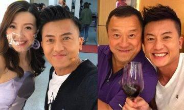 開心大綜藝|衛志豪作客遭嘲諷「阿婆都唔睇」 千字文反擊:節目製作認真