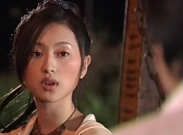 童顏王秀琳退隱娛圈成商界女強人(亞視劇集《我和殭屍有個約會》節目截圖)