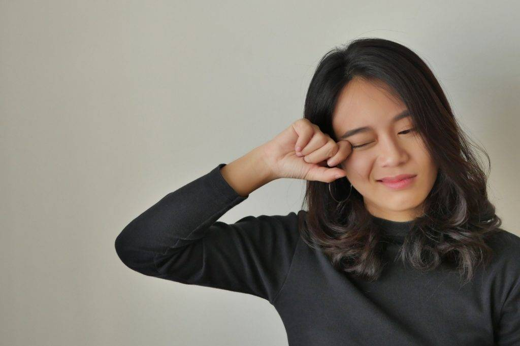 眼瘡種類與治療方法 眼科醫生指捽眼化妝容易誘發眼瘡 幼童及女士屬高危