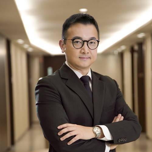 臨床腫瘤科專科醫生謝耀昌醫生 (圖片來源:受訪者提供)