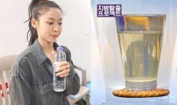 韓國idol水飲去水腫+清宿便+減肚腩!idol水飲法+禁忌大公開