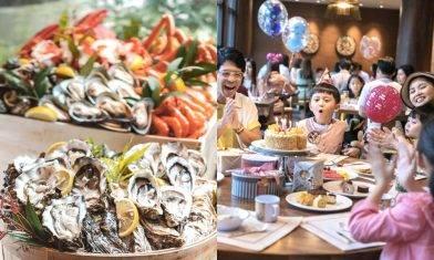 7月生日優惠2021 32個食買玩推介 免費自助餐+購物現金劵