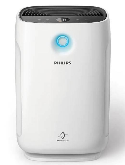 空氣清新機推薦2021 5.PHILIPS飛利浦(圖片來源:官方網站)