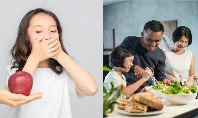 6招引導孩子改善偏食習慣 美國教授:父母越嚴格 小朋友越易挑食