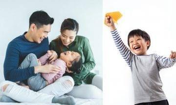 父母展現「永不放棄」態度 能訓練孩子韌性  美學者:能力可後天培養子女更易成功
