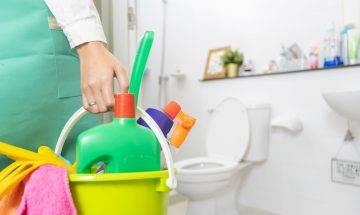廁所水箱清潔|亂放番梘入水箱致發霉養菌 4大妙法輕易K.O.萬年污垢