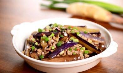 茄子食譜-抗氧化/降膽固醇/保護心臟 3款家常茄子簡易食譜