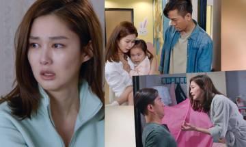 《寶寶大過天》岑麗香演新手媽被網民批演技浮誇 4歲童星梁芯語喊戲被監製力讚