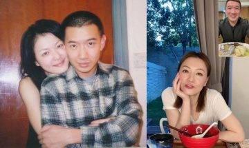 結婚16年|田蕊妮指婚姻似「麻辣鴨血」 與杜汶澤新婚翌年有第三者