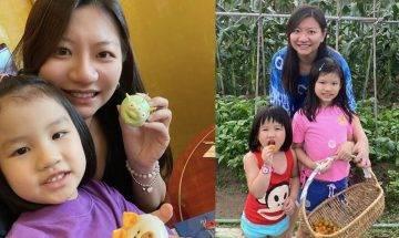 減壓3式 社工媽媽教全職/在職媽媽樂觀陪孩子快樂成長【KISSMOM專訪】