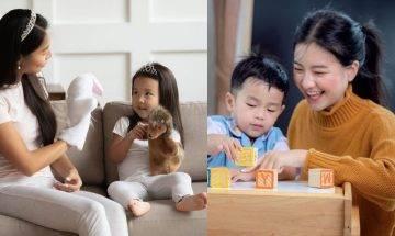 提升孩子求知慾 全靠3個日常家庭習慣而來 打破「3000萬字差距」
