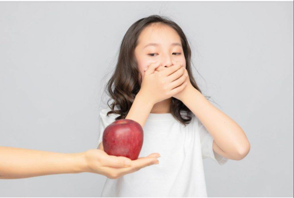 不少孩子都有偏食的問題。(圖片來源:Shutterstock)