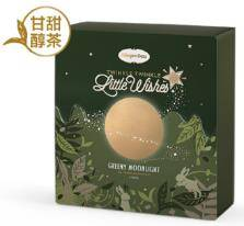 茶 ⋆ 亮月(早鳥價:HK9)(圖片來源:Häagen-Dazs)