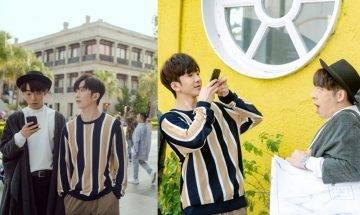《大叔的愛》拍攝場景大公開11個香港打卡位 中環摩天輪/赤柱黃屋/空中花園