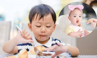 幼稚園餐單極高熱量 提供果醬多士、珍珠奶茶 爸媽憂心 校長:沒有果醬小孩子可能不肯吃