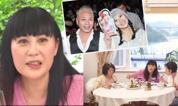 江欣燕爆主動離婚斷22年情原因 認對前夫留遺憾 54歲常花時間陪母 歐陸式大屋曝光