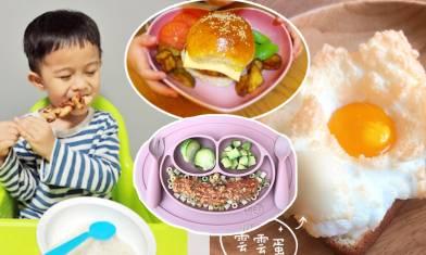 幼兒食譜7款-南瓜燘雞/惹味雞串/健康版肉醬意粉等!能應付發育所需營養