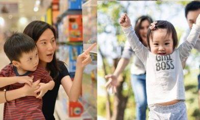 感恩靠父母教育 10招孩子學會珍惜 教出有承擔的有愛孩子