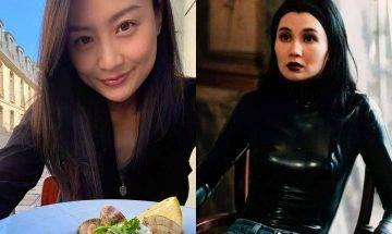 39歲陳法拉初為人母工作不停步!再演美劇、飛巴黎翻拍張曼玉舊作