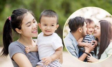 親子溝通不用咆哮大叫 5句溫柔話打開話匣子 建立無所不談親子關係