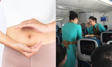 子宮下垂原因及症状、1套運動可鍛鍊骨盆預防下垂