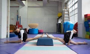 沙田體操學校動工場教孩子克服困難  助身心發展 |KISS試堂