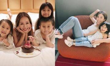 一孕傻三年是真的!陳柏宇太太Leanne:「沒想過我竟然會忘了拍拖紀念日!」|問問媽媽