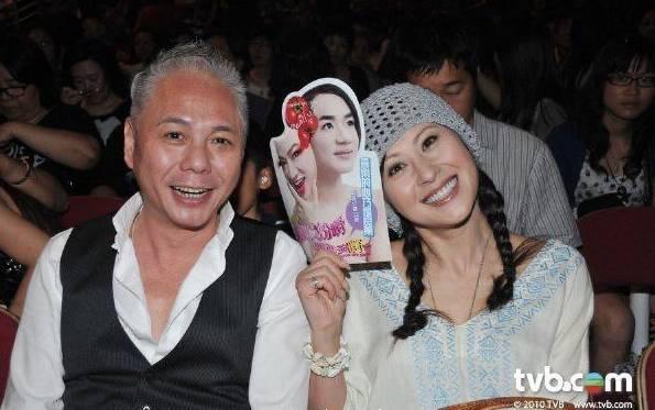 揭主動離婚斷22年情原因(圖片來源:TVB.com)