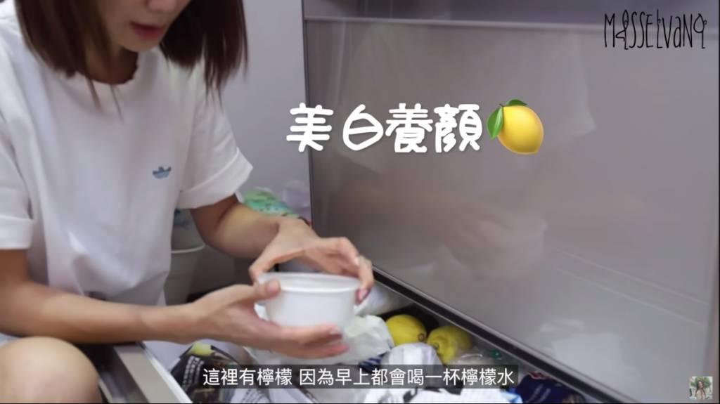 抗衰老食材4.檸檬