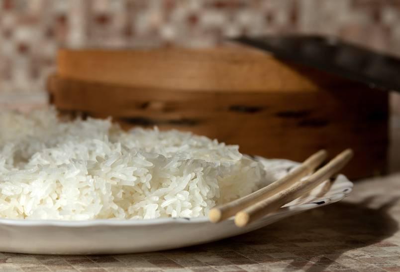 芒果糯米飯食譜做法(圖片來源:SHUTTERSTOCK)