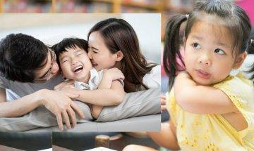 了解高敏兒10大特徵 助父媽有效應對孩子情緒轉變  建立良好溝通關係
