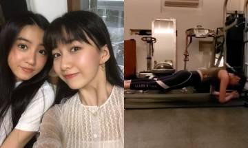 木村拓哉 3個家規 讓一家維持模特身材 | 附3大收肚腩練腹肌動作影片