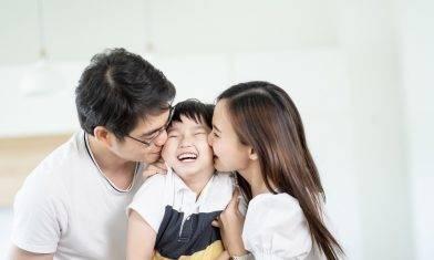 生女兒必教3個原則 長大後做自信有尊嚴的女人 不會蝕底