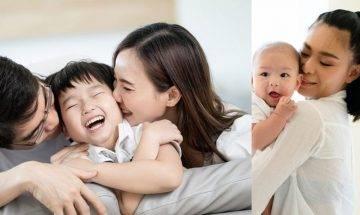 原生家庭影響兒童成長 給充滿愛的家庭教出不走歪孩子