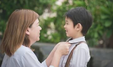 輕鬆三步|為開學做好準備!輕鬆3步 守護子女健康防線