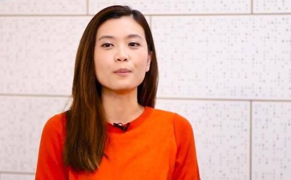 11.黃智雯姐姐(圖片來源:黃智雯姐姐YouTube影片截圖)