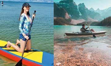 水上運動|戶外水上活動最佳拍檔 盤點8種香港人氣水上運動