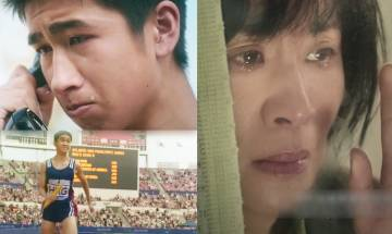 馮皓揚零經驗演技超班 梁詠琪讚逼真 16歲童星拍喊戲回想媽媽|媽媽的神奇小子
