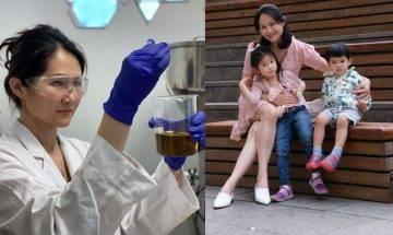 回流媽媽離開移民聖地 回港研發護膚品 救濕疹女兒 附5大護膚貼士|KissMom專訪