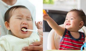 幼兒加固|寶寶大喊拒絕食糊仔 餵飯如戰場或代表需BLW加固|3個加固貼士+挑選食物原則
