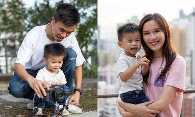 輕鬆親子行山徑推介│私心分享拍攝孩子小貼士